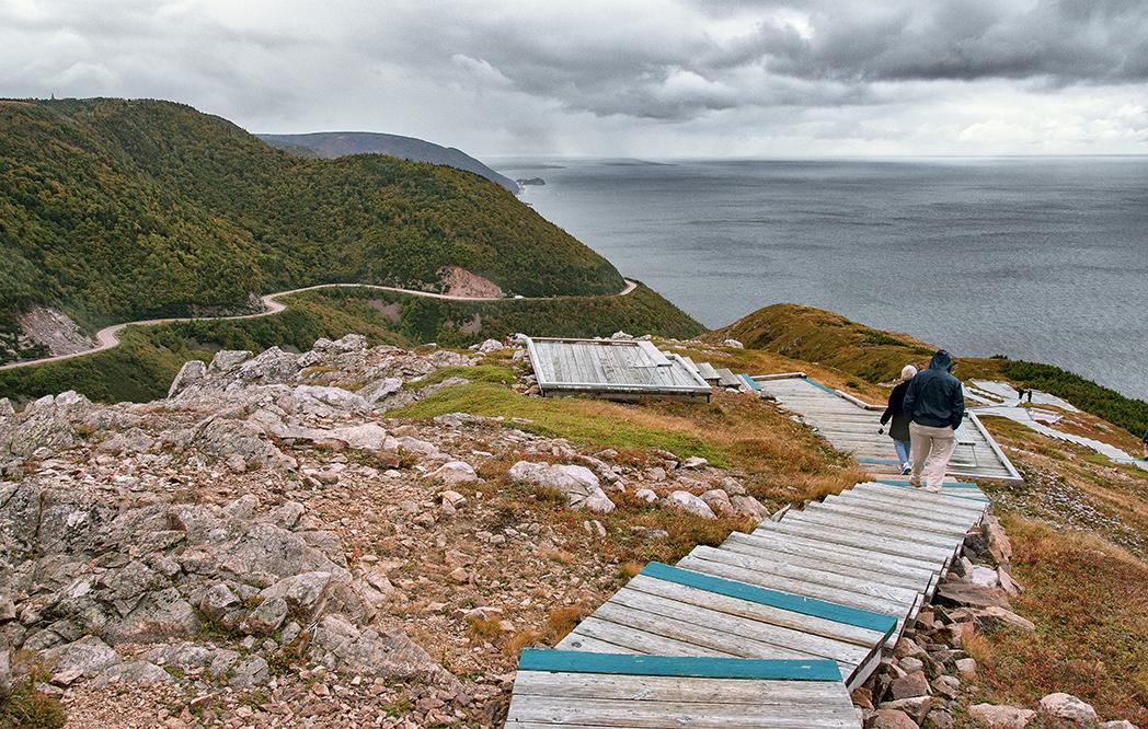Cape Breton Highlands NationalPark